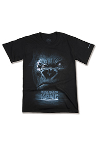 Reign of Kong Face Men's T-Shirt
