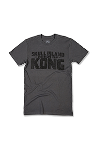 Reign of Kong Men's T-Shirt