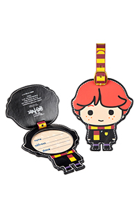 Ron Weasley™ Character Luggage Tag