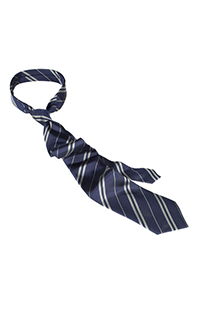 Authentic Ravenclaw Tie