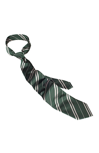 Authentic Slytherin Tie