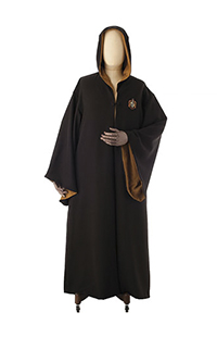 Hufflepuff™ Adult Robe