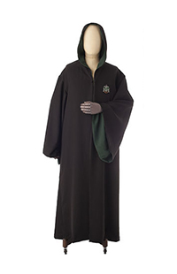 Slytherin™ Adult Robe
