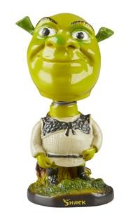 Shrek Mini Bobblehead