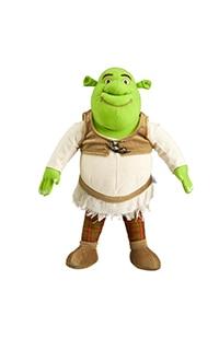 Shrek Plush