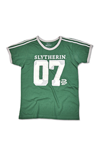 Slytherin™ Adult Jersey T-Shirt