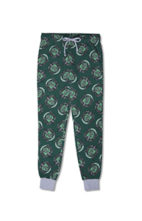 Slytherin™ Adult Lounge Pants