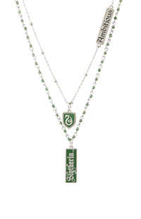 Slytherin™ Ambitious Necklace