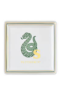 Slytherin™ Appetizer Plate