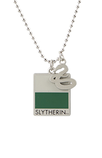 Slytherin™ Ball Chain Necklace