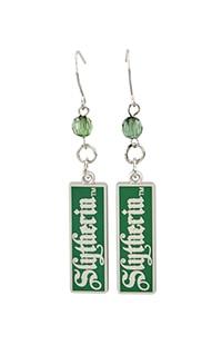 Slytherin™ Drop Earrings
