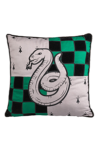 Slytherin™ House Pillow