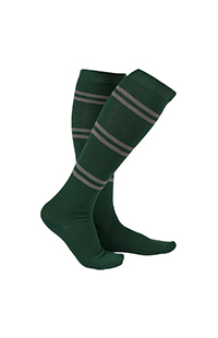 Slytherin™ Striped Socks