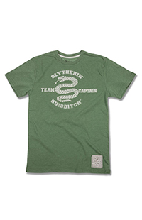 Slytherin™ Team Captain Adult T-Shirt