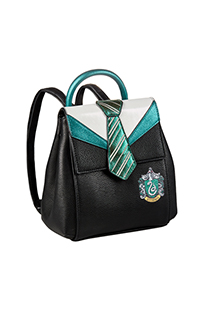 Slytherin™ Uniform Mini Backpack by Danielle Nicole
