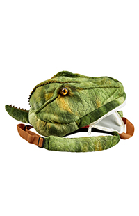 T. Rex Plush Youth Backpack