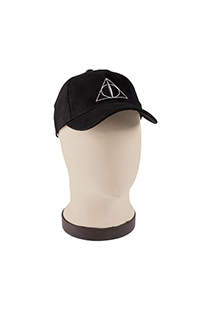 The Deathly Hallows Adult Cap