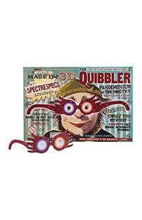 The Quibbler Spectrespecs