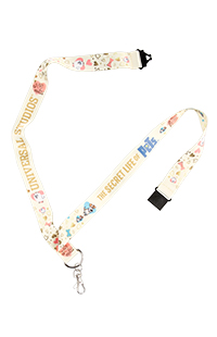 The Secret Life of Pets Lanyard