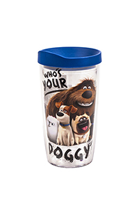 The Secret Life of Pets Who's Your Doggy Tervis® Tumbler