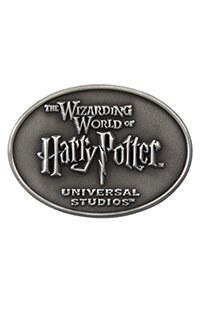 The Wizarding World of Harry Potter™ Pin