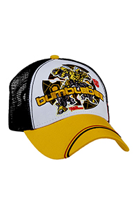 Transformers Bumblebee Cap