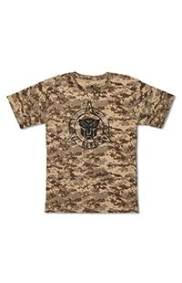 Transformers® Camo NEST Youth T-Shirt