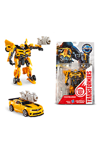 Transformers® Deluxe Class Bumblebee® Figure