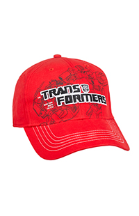 "Transformers® ""More Than Meets the Eye!"" Adult Cap"