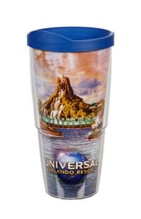 Universal Orlando Resort 3-Park Tervis® Tumbler