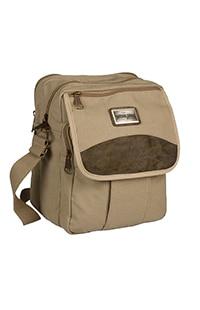 Universal Studios Canvas Messenger Bag