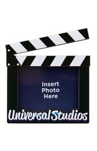 Universal Studios Clapboard Frame Magnet