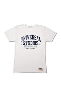 "Universal Studios ""Established 1912"" Adult T-Shirt"