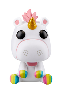 Universal Studios Exclusive - Pop!® Vinyl Figure: Fluffy