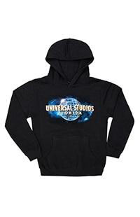 Universal Studios Florida Youth Hooded Sweatshirt
