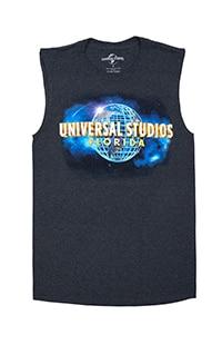 Universal Studios Florida Adult Sleeveless T-Shirt