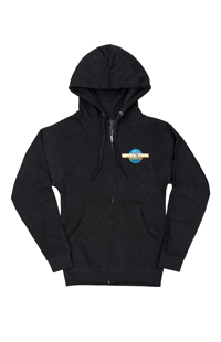 Universal Studios Florida Adult Zip-Up Sweatshirt