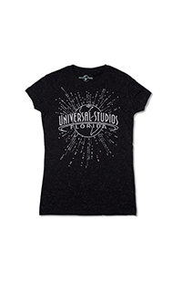 Universal Studios Florida Ladies T-Shirt