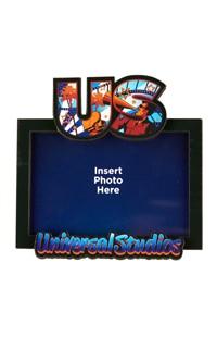 Universal Studios Frame Magnet