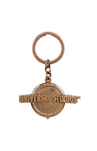 Universal Studios Globe Compass Keychain
