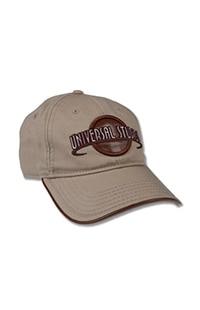 Universal Studios Khaki Cap