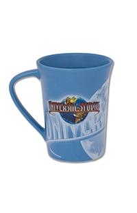 Universal Studios Logo Mug