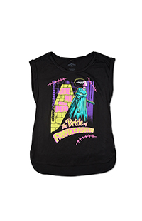 Universal Studios Monsters Bride of Frankenstein Ladies T-Shirt