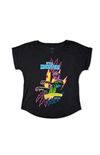 Universal Studios Monsters Frankenstein Ladies T-Shirt