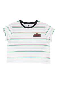 Universal Studios Retro Ladies Crop T-Shirt