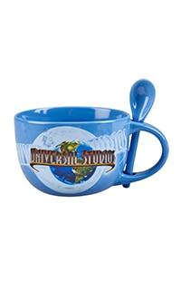 Universal Studios Spoon Mug