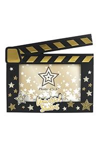 "Universal Studios Star Clapboard 4"" x 6"" Photo Frame"