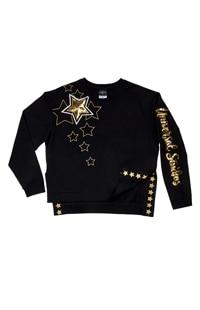 Universal Studios Star Ladies Crew Neck Sweatshirt