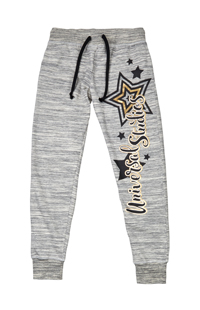 Universal Studios Star Ladies Lounge Pants