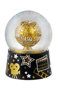 Universal Studios Star Water Globe